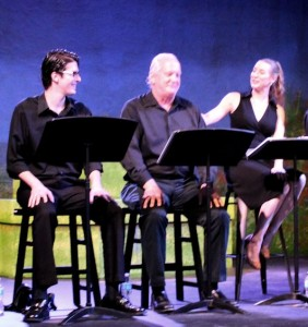 Open Hand Staged Reading J