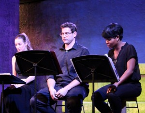 Open Hand Staged Reading R