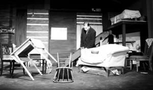 Otto Frank Returns to Loft 02L