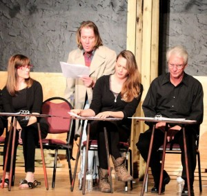 Staged Reading 05