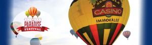 balloons 13