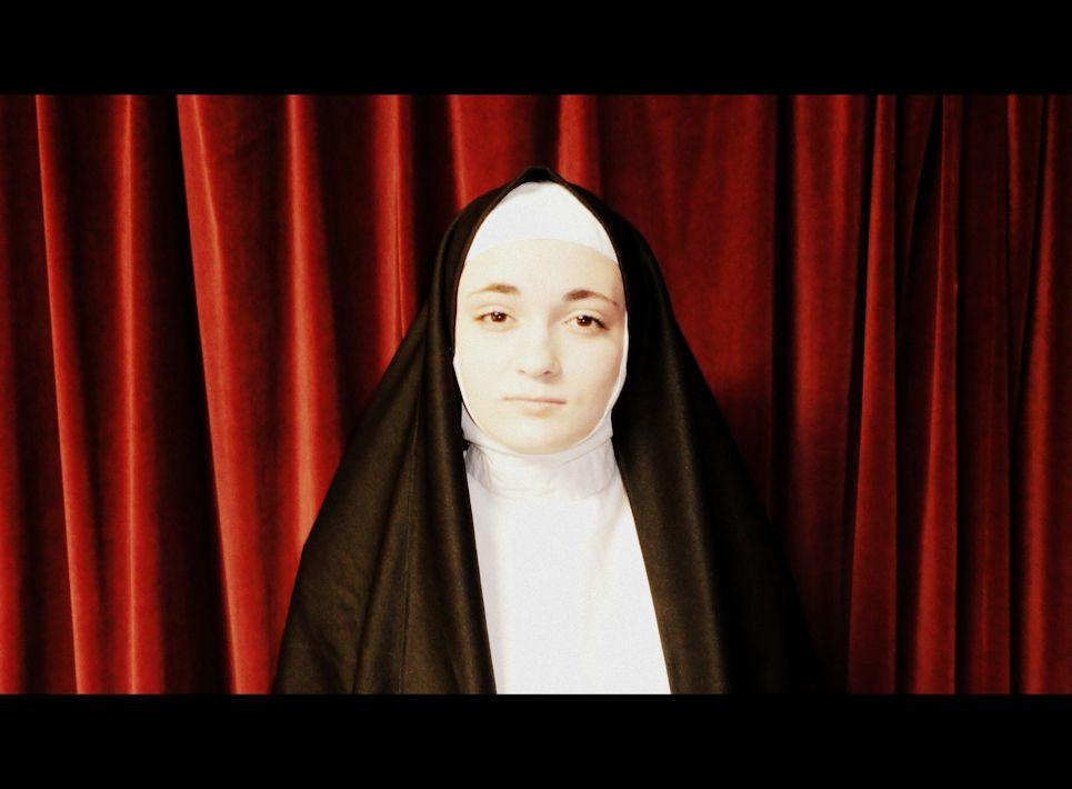 Agnes of God | ArtSWFL.com