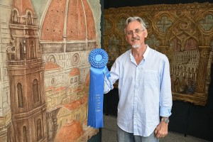 Estero Winners Mauro Pozzo