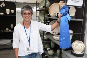 Estero Winners Mina Heuslein