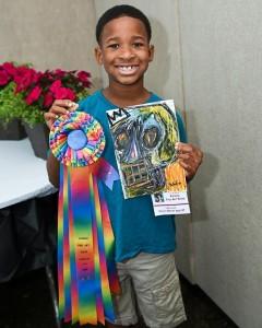 Estero Youth Winners Nalin