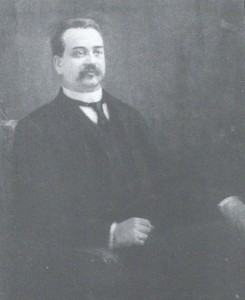 Ambrose McGregor