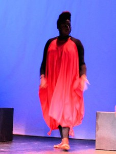 Chejai Onumbu (Lady in Red) 02S