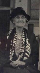 Elderly Olive
