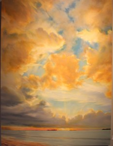 Greg Biolchini Florida Sky #34