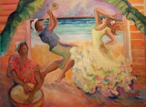 Havana Nights A