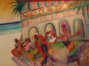 Havana Nights B