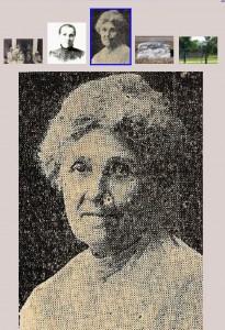 Olive Stout Portrait 3