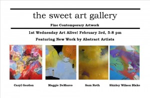 Sweet Feb Abstracts 1