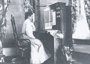 Alice McCann Hendry Tookel