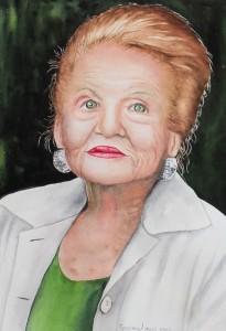 Berne Davis Portrait 02