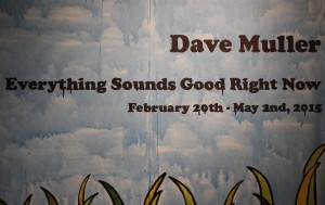 Dave Muller Marquee