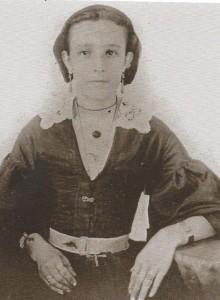 Evalina Gonzalez