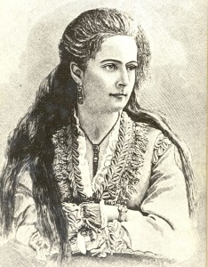 Hancock, Ada 1857-1875 S