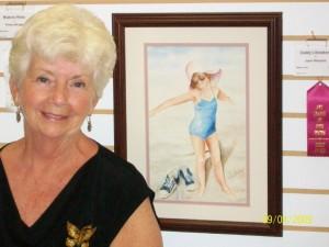 Joan Woolaml