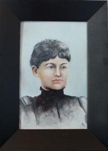 Renate's Laura Hendry Thompson 1
