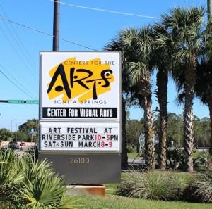Center of the Arts of Bonita Springs 04