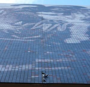 Popping Tiles 2013 E