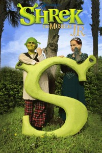 Shrek Junior