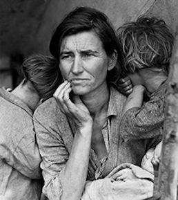 Dorothea Lange 3