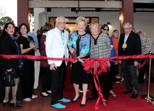 Ribbon Cutting 04