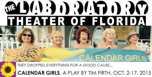 Calendar Girls Promo