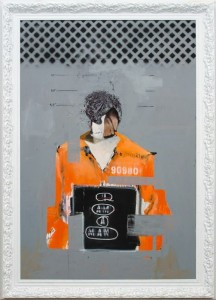 Faceless Inmate 01