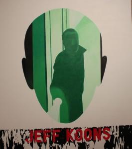 Mirror Image 2013 Jeff Koons 01