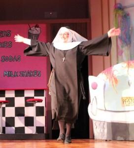 Reverend Mother 07