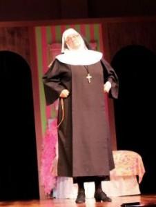 Reverend Mother 08