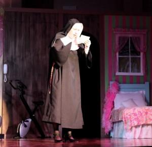 Sister Mary Amnesia 01