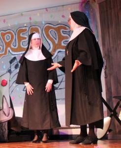 Sister Mary Amnesia 05