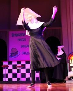 Sister Mary Leo 09S