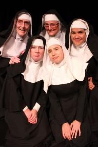 nunsense the musical 01