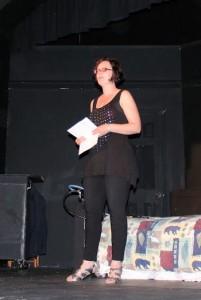 Annette Intro 2