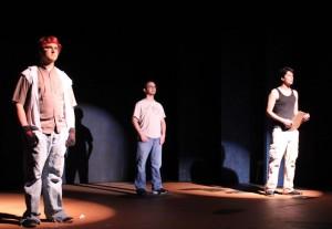 Final Act B