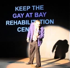Gay at Bay B