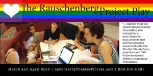 Rauschenberg Project 01