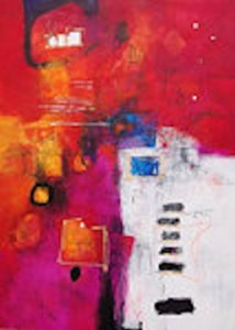 Casa Art Abstract 01