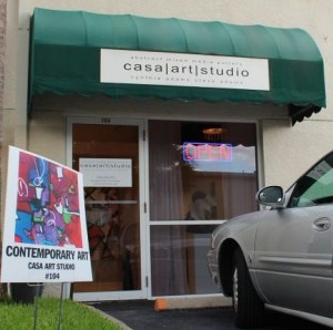 Casa Art Studio 01