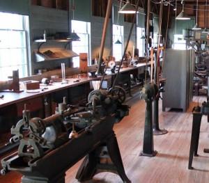 Edison Machinery