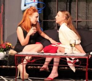 Eva and Melinda 03S