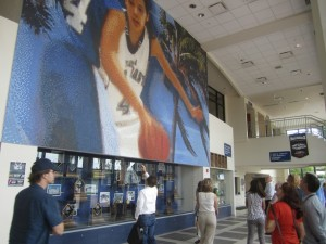 FGCU's sports center