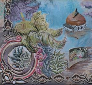Reflections of Bonita July 2015 First Panel S