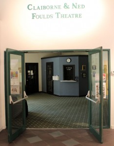 Foulds Theatre 01