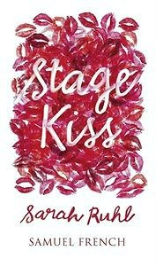 Stage Kiss 01